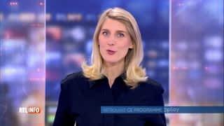 RTL INFO 13H : RTL INFO 13 heures (03/03/21)