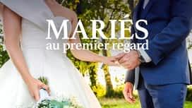 Mariés au premier regard en replay