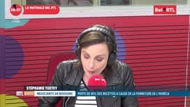 La matinale Bel RTL : Emission du 04/03