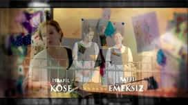 Iffet : Epizoda 36 / Sezona 1