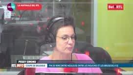 La matinale Bel RTL : Emission du 05/03