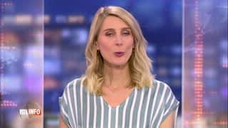 RTL INFO 13H : RTL INFO 13 heures (05/03/21)