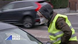 En route avec la police locale : Emission du 07/03/21