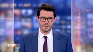 RTL INFO 13H : RTL INFO 13 heures (06/03/21)
