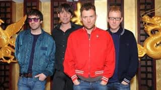 Blur, Arab Strap, Aerosmith dans RTL2 Pop Rock Station (07/03/21)