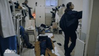 Prisons françaises : la vraie vie des détenus
