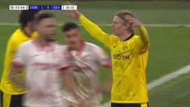 Champions League : 09/03 : Dortmund - Séville : Le résumé