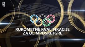 Rukometne kvalifikacije za Olimpijske igre en replay