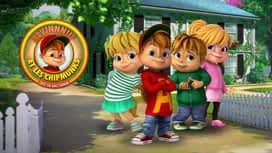 Alvinnn et les Chipmunks en replay