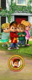 Alvinnn et les Chipmunks