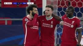 Champions League : 10/03 : Liverpool - Leipzig