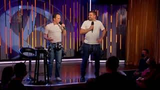 Showder Klub : A Showder Klub bemutatja: Supra Hits Gyülekezete - Janklovics Péter és Tóth Edu közös estje