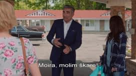 Schitt's Creek : Epizoda 8 / Sezona 6