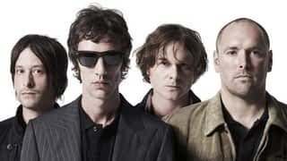 The Verve, The Hold Steady, The Beatles dans RTL2 Pop Rock Station (14/03/21)