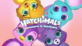 Hatchimals en replay