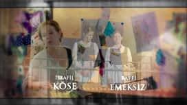 Iffet : Epizoda 50 / Sezona 1