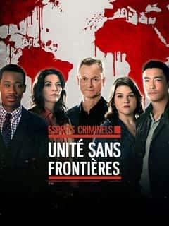 Esprits criminels : unité sans frontières