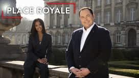 Place Royale en replay