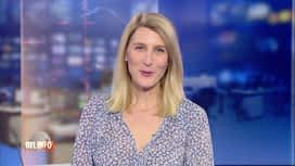RTL INFO Bienvenue : Emission du 17/03/21