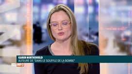 RTL INFO avec vous : Emission du 17/03/21