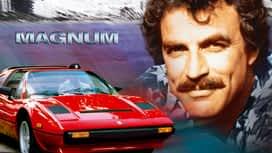 Magnum (1980) en replay