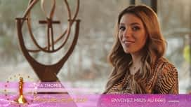 Miss Belgique : 02. Aïcha Thomis