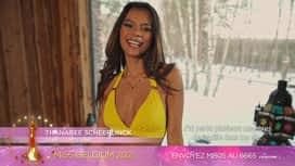 Miss Belgique : 05. Thanaree Scheerlinck