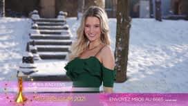 Miss Belgique : 06. Laura Baeyens