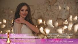 Miss Belgique : 16. Luna Geens