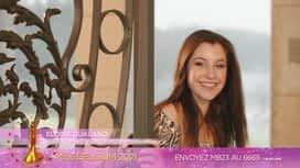 Miss Belgique : 23. Elodie Gualano