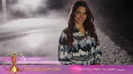 Miss Belgique : 27. Gül Arikaya