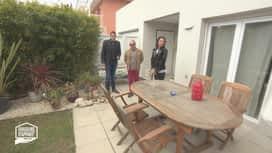 Chasseurs d'appart : Nice et sa banlieue 2/5 : Maria - Charles-Henri - Hélène