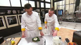 Top Chef : Emission 6