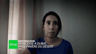 Princesse à Dubai_prisonnière du désert