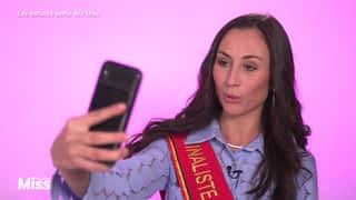 05 - Les astuces selfies des Miss