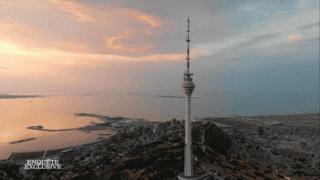Bakou, le nouveau Dubaï du Caucase