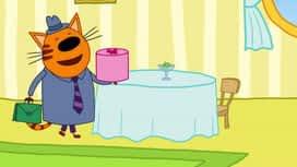 Tri mace : Epizoda 5