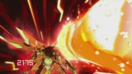 Bakugan : Epizoda 47 / Sezona 2