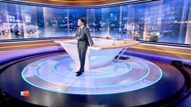 RTL INFO Bienvenue : Emission du 23/03/21