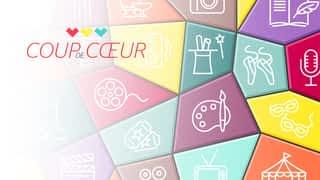 Coup de Coeur - Du 15 au 30 juin 2021