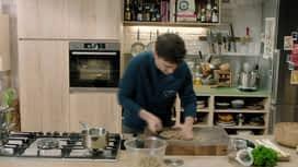 Loïc, fou de cuisine : Salade d'asperges et oeufs tièdes