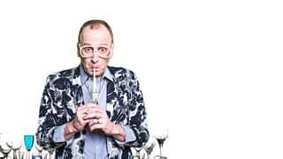 Showder Klub : A Showder Klub bemutatja: Családi ezüst - Fülöp Viktor önálló show-műsora
