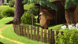 Maša i medvjed : Epizoda 8 / Sezona 1
