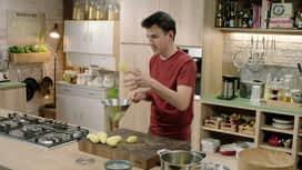 Loïc, fou de cuisine : Rougets à la provençale