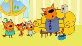 Tri mace : Epizoda 18