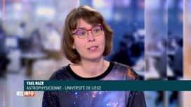 RTL INFO avec vous : Emission du 29/03/21