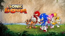 Sonic Boom en replay