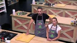 Tri, dva, jedan - kuhaj! : Epizoda 30 / Sezona 8