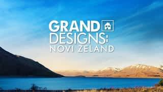 Grand Designs: Novi Zeland