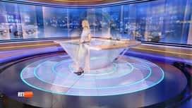 RTL INFO Bienvenue : Emission du 30/03/21